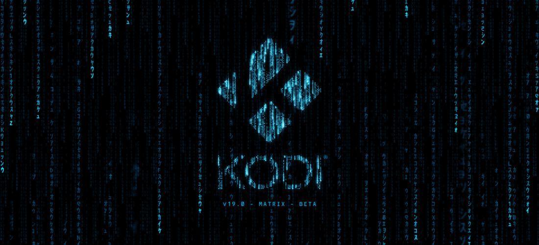 Kodi 19 Builds