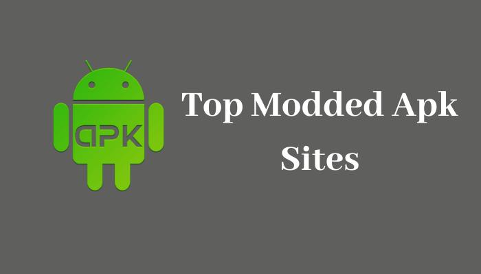 Websites for Modded Apps